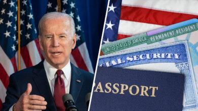 AP: Joe Biden presentará muy pronto su plan para legalizar a millones de indocumentados 18