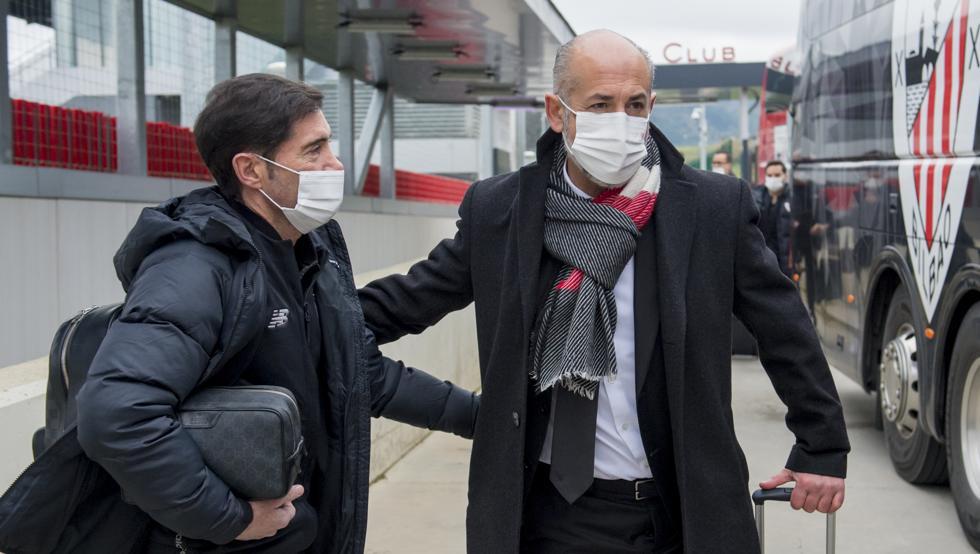 """Aitor Elizegi: """"Le he dicho a Muniain que quiero verle levantar la Copa"""" 1"""