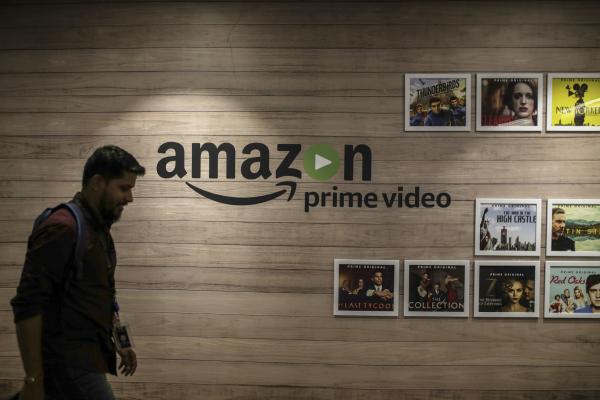 Amazon lanza un plan Prime Video solo para dispositivos móviles y más asequible en India