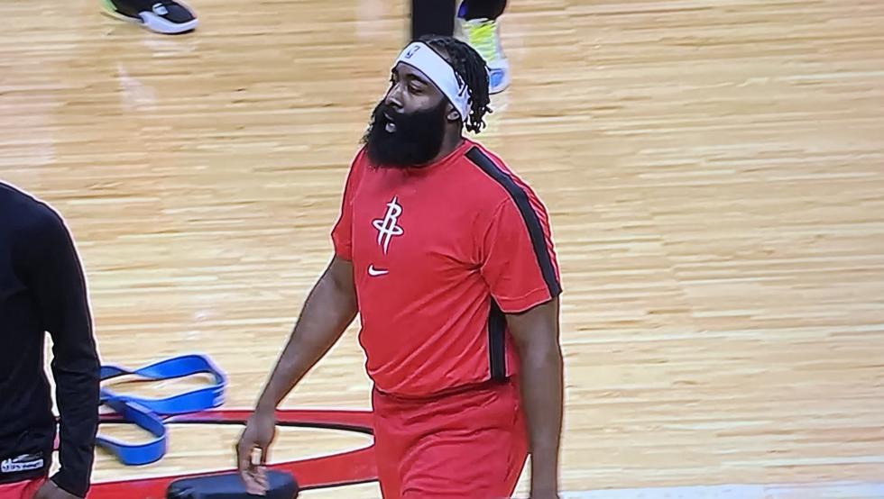 """Así reaccionaron en la NBA al traspaso de Harden a los Nets: """"¡Cuánta pólvora!"""" 1"""