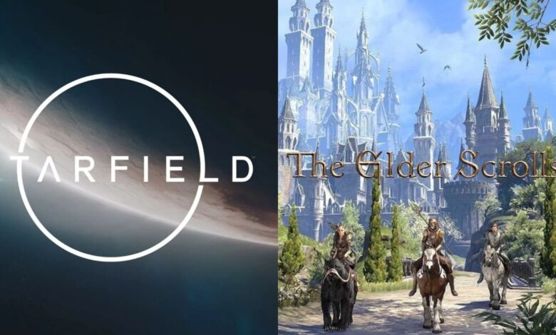 Bethesda promete Elder Scrolls 6 y Starfield siguen siendo las principales prioridades