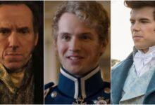 Bridgerton: el potencial marido de los personajes masculinos, clasificado