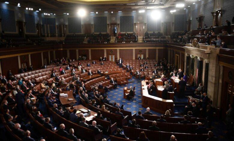 Cámara aprueba exhorto a Pence luego de su rechazo a invocar la 25ª enmienda
