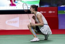 Carolina Marín gana el abierto de Tailandia tras derrotar a la número uno del mundo 4