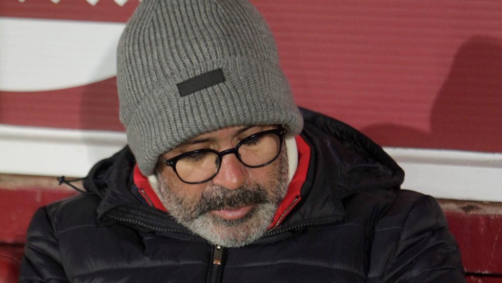 """Cervera: """"La Copa no es nuestra competición"""" 49"""