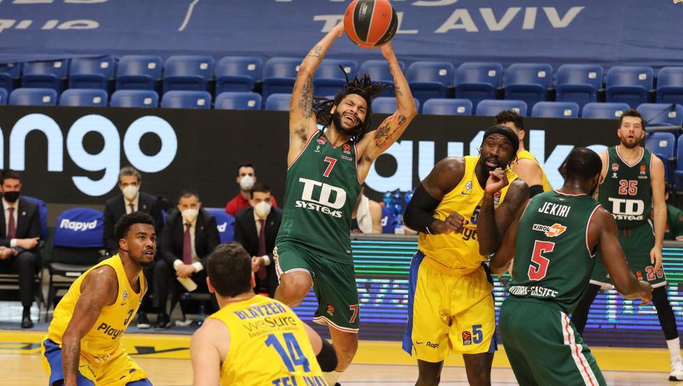 El Baskonia regresa al Buesa Arena ante un mejorado Betis 15