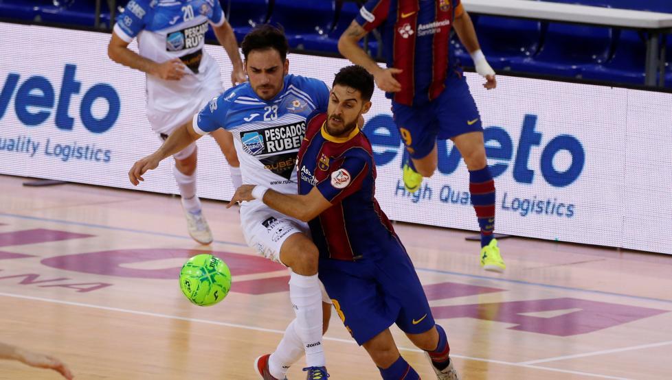 El Covid condiciona la Copa de España y la RFEF toma una decisión 1