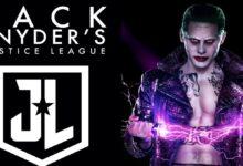 """El actor de Joker Jared Leto sobre el director de la Liga de la Justicia de """"Madman"""" Zack Snyder: """"Realmente lo amo"""" 5"""
