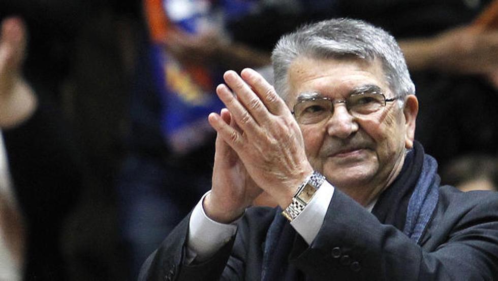El basket español se vuelca en el adiós a Miki Vukovic 49