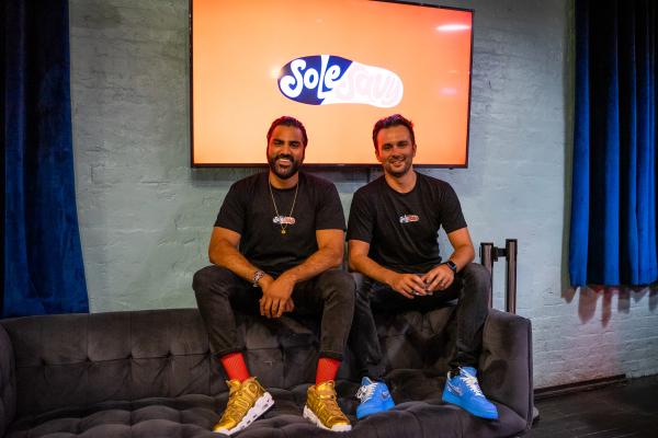 El grupo de entusiastas de las zapatillas SoleSavy recauda 2 millones de dólares, preparando el escenario para un auge del comercio impulsado por la comunidad