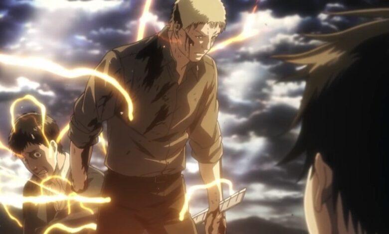 El nuevo episodio de Attack On Titan hace un retroceso oscuro a la temporada 2 1