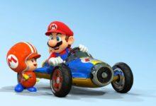 El nuevo rumor de Mario Kart 9 ha emocionado a los jugadores de Nintendo Switch 3