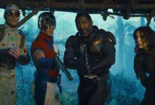 El video de Suicide Squad 2 muestra a 4 personajes principales juntos