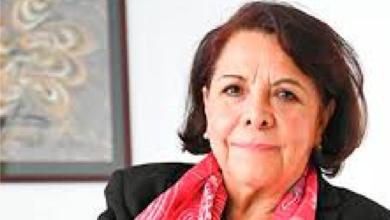 """""""Esperemos no haya marrullerías en el próximo proceso electoral de Querétaro"""": Celia Maya"""