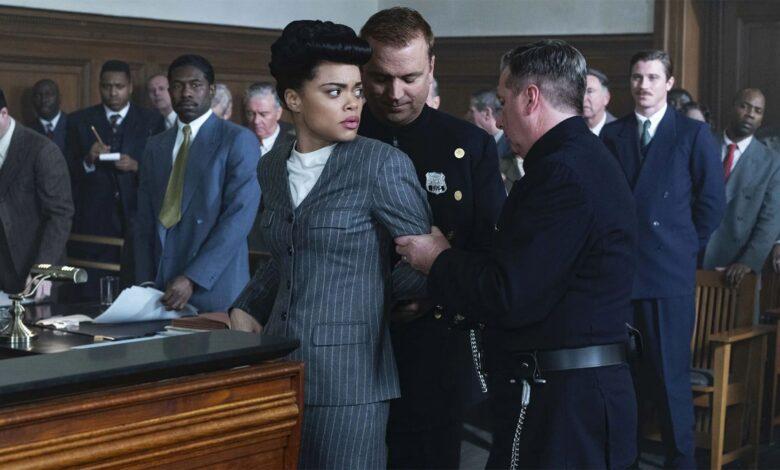 Estados Unidos vs.Billie Holiday Trailer confirma la fecha de lanzamiento de febrero