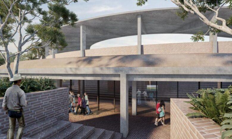 Explica Sedatu remodelación de estadio de Palenque donde juega equipo de Pío López Obrador 1