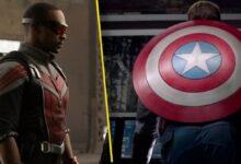 Falcon and the Winter Soldier Star Anthony Mackie insiste en que tiene mejor culo que Chris Evans 6