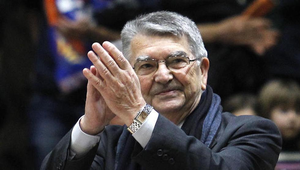 Fallece Miki Vukovic, histórico entrenador de Valencia y Dorna Godella 16