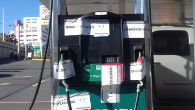 Gasolinera de Querétaro clausurada por no dar litro por litro, violó sellos de clausura dice PROFECO