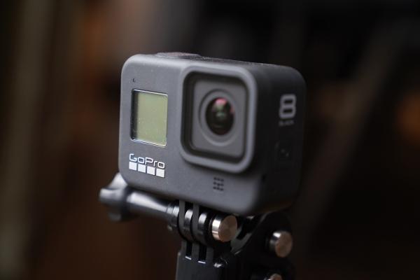 GoPro hace que detener y comenzar sea más simple con movimiento, potencia y disparadores QR