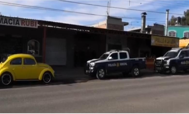 Hallan muertos de un balazo a una mujer y a un hombre, en una vivienda de Querétaro