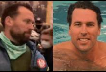 Identifican a excampeón olímpico entre asaltantes al Capitolio | Video 2