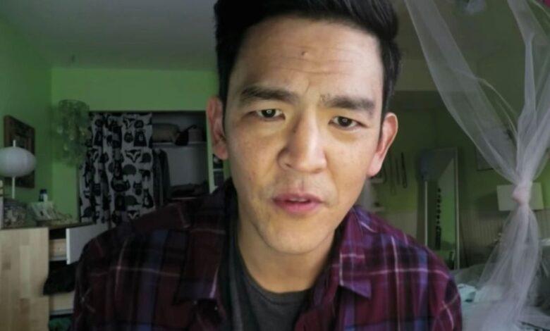 John Cho-Protagonizada por búsqueda de películas para obtener una secuela 1