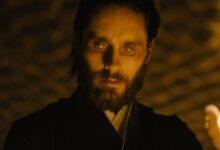 La estrella de Morbius, Jared Leto, quiere volver a visitar su papel en Blade Runner 2049 6