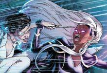 La tormenta de los X-Men revela que puede matar con un solo golpe