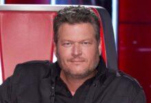 La voz: Blake Shelton se compromete a perder peso antes de casarse con Gwen