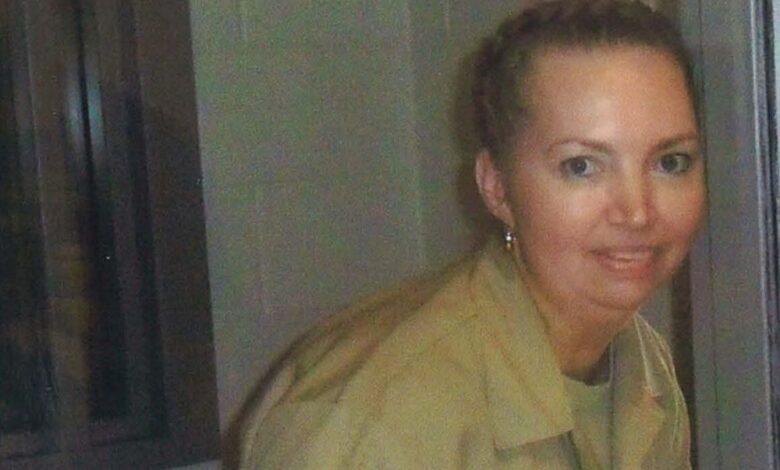 Las autoridades federales de EE UU ejecutan a la primera mujer en siete décadas 1