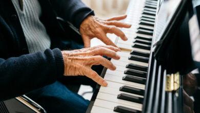 Las empresas emergentes en CES mostraron cómo la tecnología puede ayudar a las personas mayores y a sus cuidadores