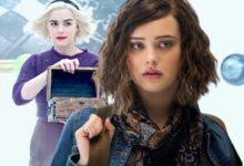 Las escalofriantes aventuras de Sabrina muestra que Netflix no aprendió de 13 razones por las que