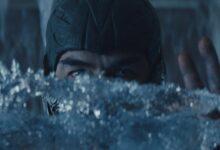 Las primeras imágenes de la película Mortal Kombat muestran los poderes de Sub Zero