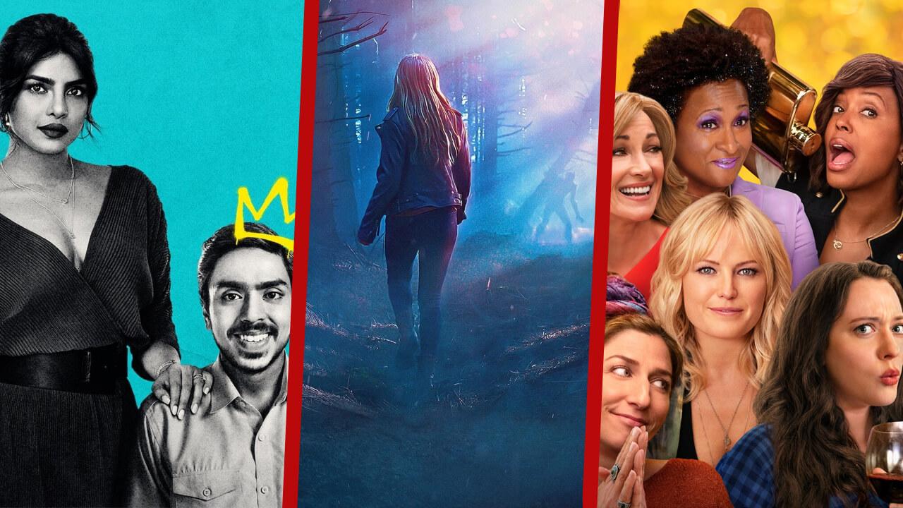 Lo que llegará a Netflix esta semana: del 18 al 24 de enero de 2021 4