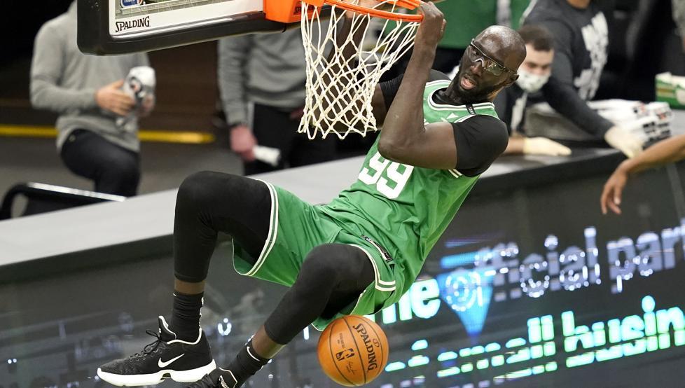 Los Celtics vuelven con una victoria sobre los Magic y mandan en la Conferencia Este 22
