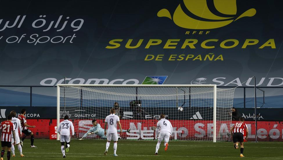 Los penaltis desangran al Madrid 52