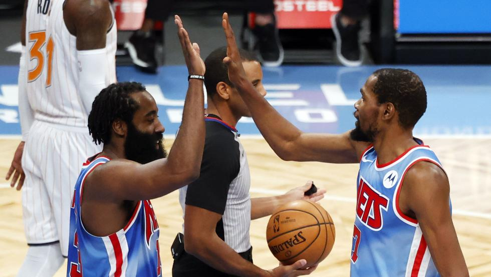 NBA: Los 10 jugadores más destacados de la semana 8