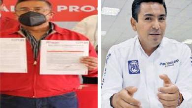 PRI lanza en Pedro Escobedo a un personaje popular, podría caerse reelección de Amarildo Bárcenas