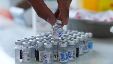 Pfizer reduce temporalmente las entregas de vacunas anti-Covid en Europa