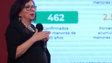 Renuncia Miriam Veras Godoy, encargada del plan de vacunación contra Covid-19 13