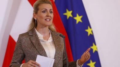 Renuncia la ministra de Trabajo de Austria tras descubrirse que plagió sus tesis
