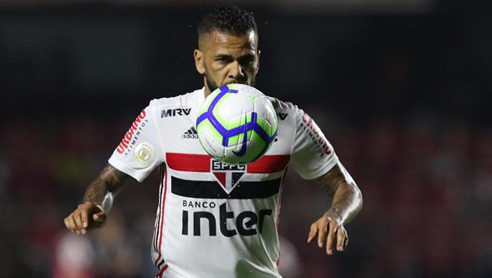 Sao Paulo empata y queda en la mira del Internacional y el Mineiro 20