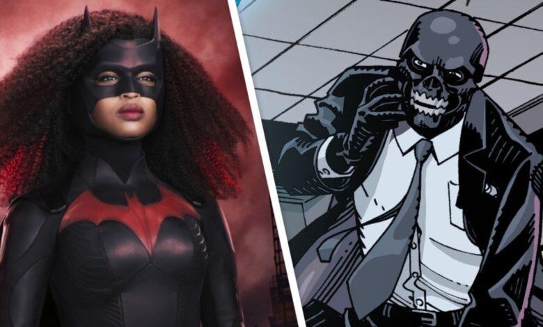 Se confirma que Black Mask es uno de los grandes males de la temporada 2 1