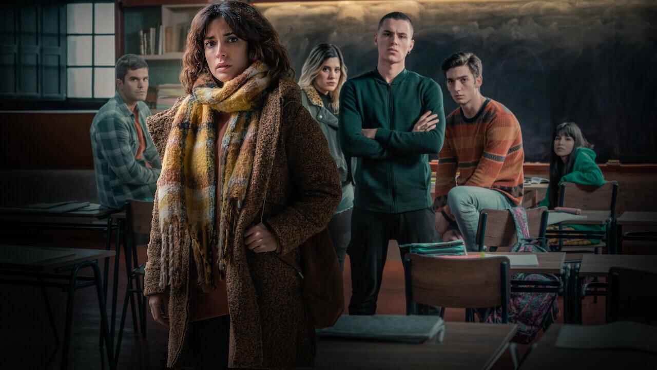 'The Mess You Leave Behind' no regresará para la temporada 2 en Netflix 7