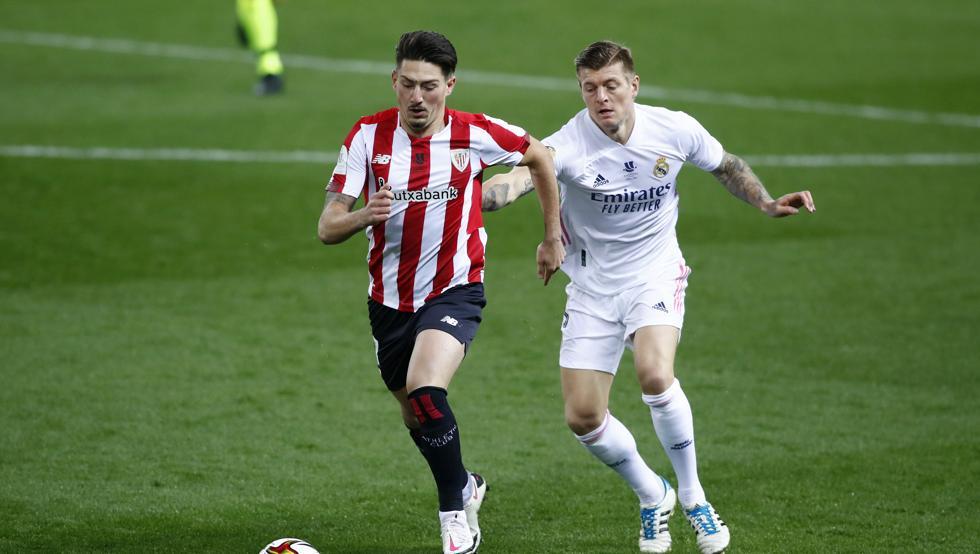 Toni Kroos, síntoma del agotamiento del Madrid 11