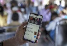 Twitter lleva Moments a la aplicación social india Dailyhunt
