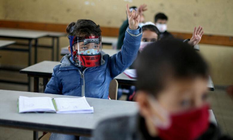 UNICEF exhorta a los gobiernos a mantener las escuelas abiertas a pesar de la pandemia