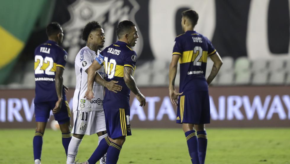 Un Boca 'tocado' va a por la Copa Maradona ante Banfield 22