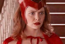 WandaVision de Marvel ahora se transmite en Disney + 4